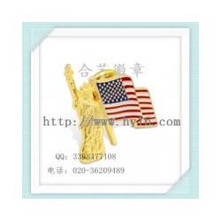广州徽章,广州胸章,广州襟章厂