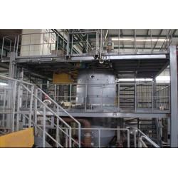 旭瑞合金提供实用的真空熔炼气雾化制粉装置