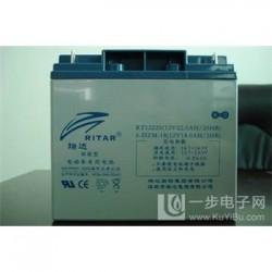 RITAR蓄电池FT12-125原装报价