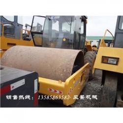 武汉二手26吨压路机