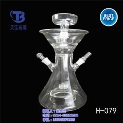 阿拉伯水烟壶型号|天宝玻璃厂|阿拉伯水烟壶