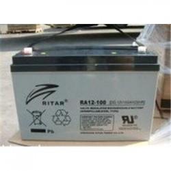 瑞达蓄电池DC12-120新货价格