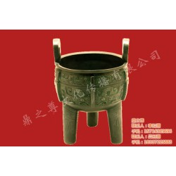 内蒙青铜器、批发青铜器、鼎之尊(优质商家)