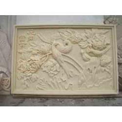 精美的木质浮雕推荐 嘉峪关木质浮雕