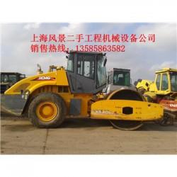 枣庄二手压路机(闲置)出售,买新款压路机