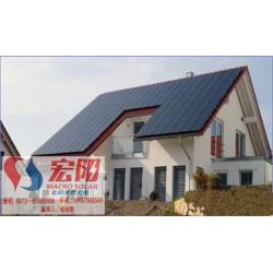 浙江宏阳新能源科技,宏阳分布式光伏发电站,