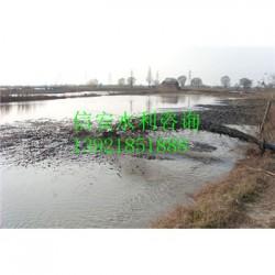 威海市清淤工程公司水库闸门清淤