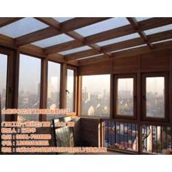 泽布尼茨门窗制造(图),玻璃阳光房价格,山西