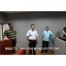 石棉县戒毒所墙面防撞装修防火处理 材料案