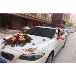 渭城区文汇街婚庆包车
