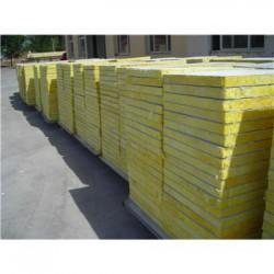 优质防火防水不然阻燃-岩棉板.条.岩棉复合