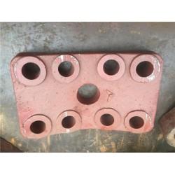 矿车后簧压板,后簧压板,山东美驰液压(查看)
