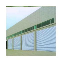 卷阳金属制品专业提供防风卷帘门-青岛防风