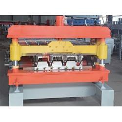 专业定制各种型号各种型号楼承板