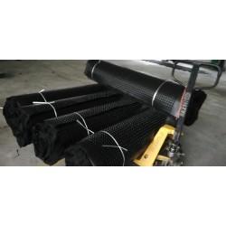 厂家供应20高30高塑料排水板、承德地下室底板疏水板