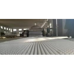 邯郸屋顶排水阻根层#保定车库排水板供应商