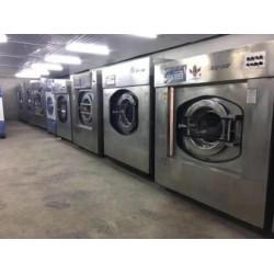 出售海狮50公斤二手洗脱机天津海狮100公斤二手烘干机