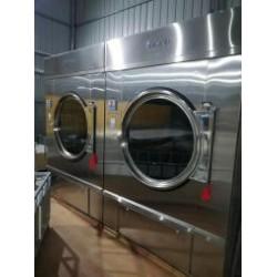北京转让百强四棍蒸汽二手烫平机二手海狮三辊烫平机水洗机销售