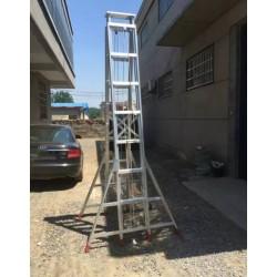 梯子生产厂家大全 梯子生产厂家及报价