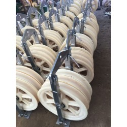 放线滑轮规格型号大全 放线滑轮生产厂家