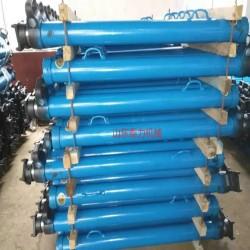 内蒙DW40-250/110X悬浮液压支柱高强度耐腐蚀
