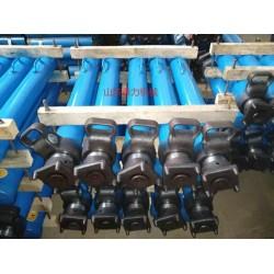 镀铬DW22-300/100X悬浮液压支柱