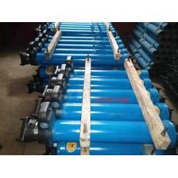DW35-350/110X单体液压支柱特点