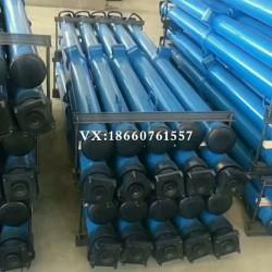 0.6-3.5米悬浮单体液压支柱 因为是厂家所以有库存