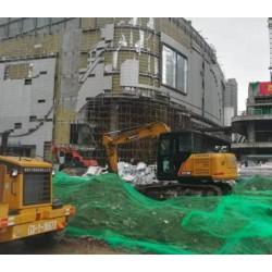 西安地区清运渣土土方工程机械租赁