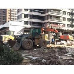 西安周边土石方园林景观绿化工程施工