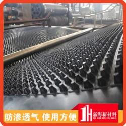 供应大兴安岭各种用途排水板蓄排水板生产厂家 质量保证