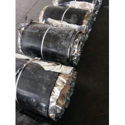 三元乙丙防渗盖片又称:三元乙丙三复合盖板、GB三复合橡胶板