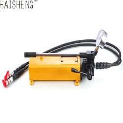 手动泵 液压手动泵SDB-2/3(双向) 柱塞泵 可定制