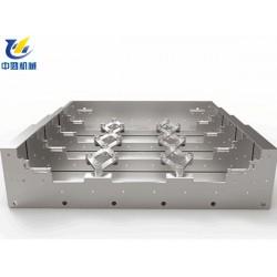 瑞精RH400/500/630加工中心XYZ三轴钣金防护罩