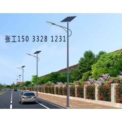 北京路灯杆价格,昌平6米太阳能路灯报价