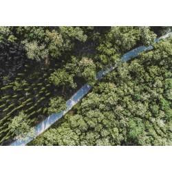 徐州九里区无人机航拍视频 360VR全景拍摄 VR全景效果图