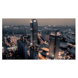 重庆涪陵区专业无人机航拍视频照片 汽车内饰VR全景拍摄制作