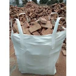 海南莫来石集装袋 太空袋邦耐得生产厂家