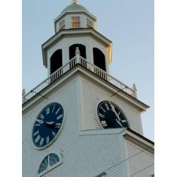 供应康巴丝大型室外建筑塔钟学校车站用钟表