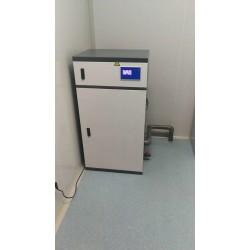 疾控中心实验室污水处理设备