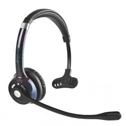 贝恩厂家直销BT201头戴式无线立体声蓝牙耳机降噪耳机