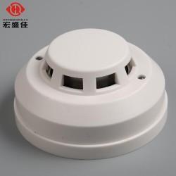 吸顶式12V燃气报警器/工程弱电家用可燃气体探测器