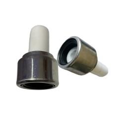 水表防拆螺母选用一次性卡扣还是不锈钢防拆卡扣且能循环使用