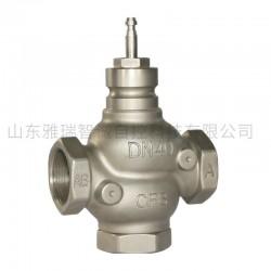 304不锈钢电动调节阀螺纹连接厂家供应