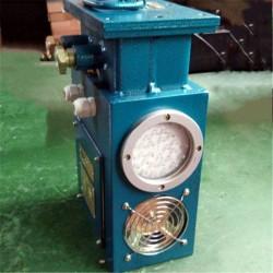 语音声光报警器KXB127矿用隔爆兼本安型可定做