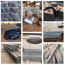 13MnNiMoR钢板  容器板 舞阳钢板现货供应商
