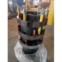 YR450长沙产电机集电环-YRKK560长沙产电机滑环厂家