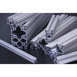 安全围栏-工业铝材-工业围栏-框架铝型材-防护围栏-机械围栏