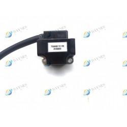 TS5291N100多摩川磁电编码器机床主轴现货