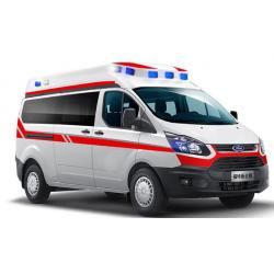 依维柯得意A35救护车  救护车价格